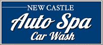 New Castle Auto Spa logo